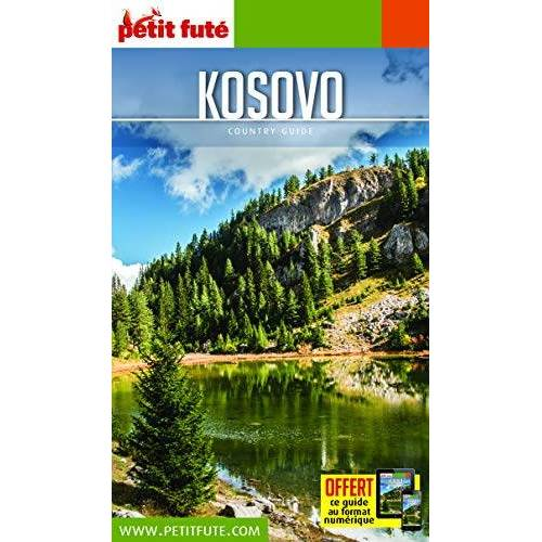 - Petit Futé Kosovo - Preis vom 09.05.2021 04:52:39 h