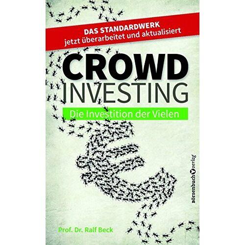 Prof. Dr. Ralf Beck - Crowdinvesting: Die Investition der Vielen - Preis vom 11.04.2021 04:47:53 h