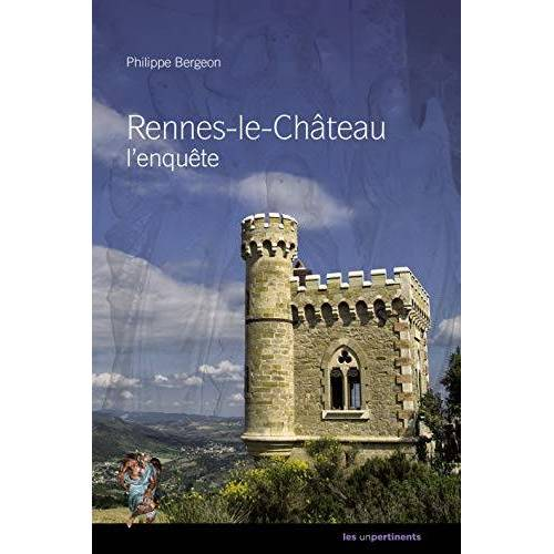 Philippe Bergeon - Rennes le Chateau, l'Enquete Definitive - Preis vom 27.11.2020 05:57:48 h