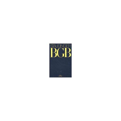 Staudinger, Julius von - Staudinger, Julius von, Buch 2, Recht der Schuldverhältni : Paragraphen 563-580a (Mietrecht 2) - Preis vom 03.05.2021 04:57:00 h