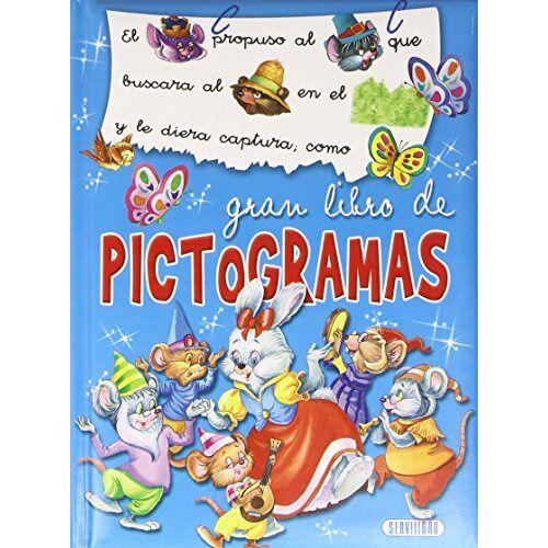 - Gran libro de pictogramas - Preis vom 17.04.2021 04:51:59 h