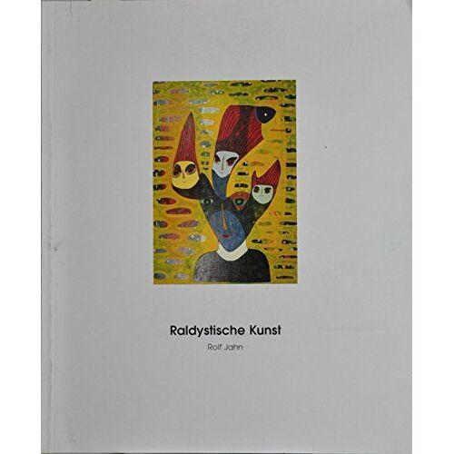 - Raldystische Kunst - Preis vom 18.04.2021 04:52:10 h