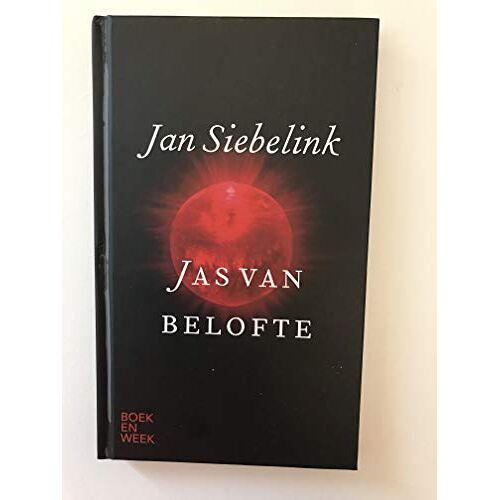 Jan Siebelink - Jas van belofte: Boekenweekgeschenk 2019 - Preis vom 07.03.2021 06:00:26 h
