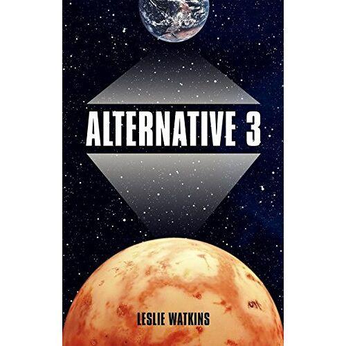 Leslie Watkins - Alternative 3 (Alternative Realität) - Preis vom 22.10.2020 04:52:23 h
