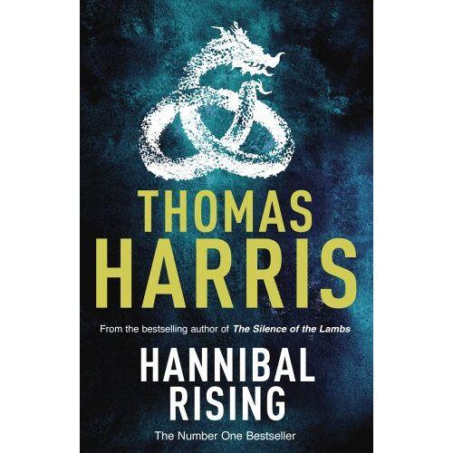 Thomas Harris - Hannibal Rising: (Hannibal Lecter) - Preis vom 17.09.2019 06:12:30 h