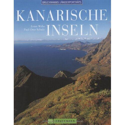 Ernst Wrba - Kanarische Inseln - Preis vom 13.04.2021 04:49:48 h