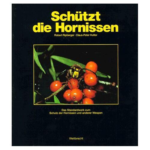 Robert Ripberger - Schützt die Hornissen - Preis vom 19.04.2021 04:48:35 h
