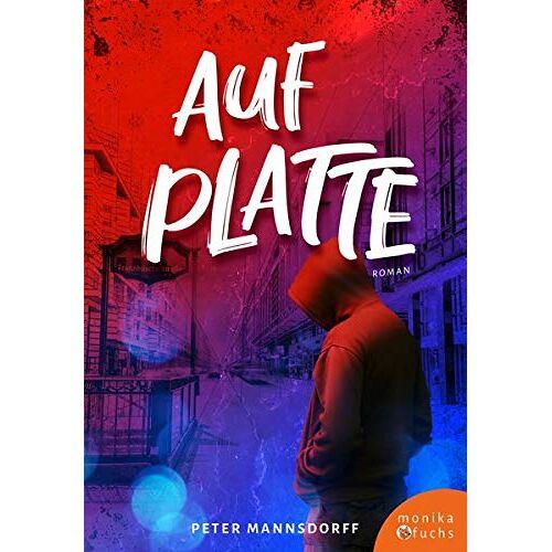 Peter Mannsdorff - Auf Platte - Preis vom 08.03.2021 05:59:36 h