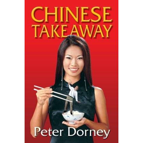 Dorney, Mr Peter - Chinese Takeaway - Preis vom 24.02.2021 06:00:20 h