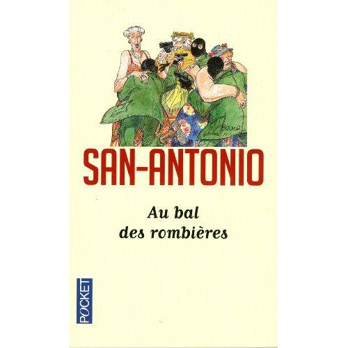 San-Antonio - Au bal des rombières - Preis vom 05.03.2021 05:56:49 h