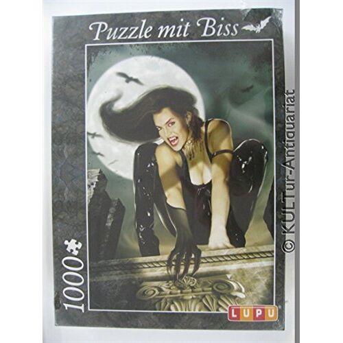 - Puzzle mit Biss - Dein persönlicher Puzzlespaß, Motiv Nr. 2005, 1000 Teile Puzzle, ca. 475 x 650 mm. - Preis vom 26.02.2021 06:01:53 h