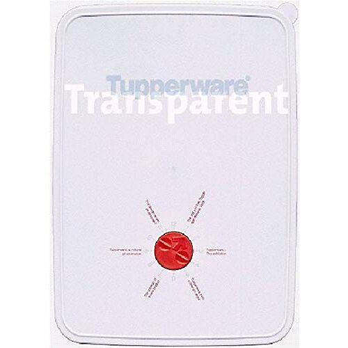 Lieven Daenens - TUPPERWARE TRANSPARENT - Preis vom 17.04.2021 04:51:59 h