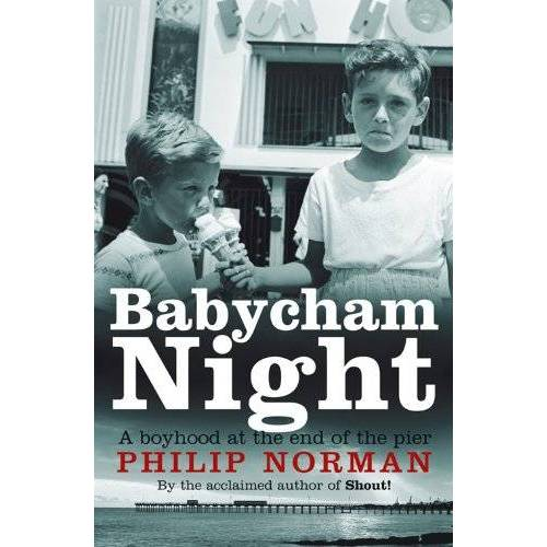 Philip Norman - Babycham Night: A Boyhood At The End Of The Pier (English Edition) - Preis vom 08.05.2021 04:52:27 h