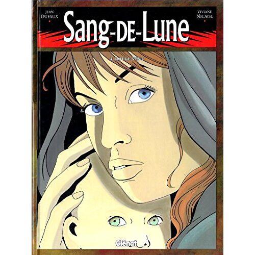 Jean Dufaux - Sang-de-Lune, tome 4 : Rouge vent (Grafica) - Preis vom 18.10.2020 04:52:00 h