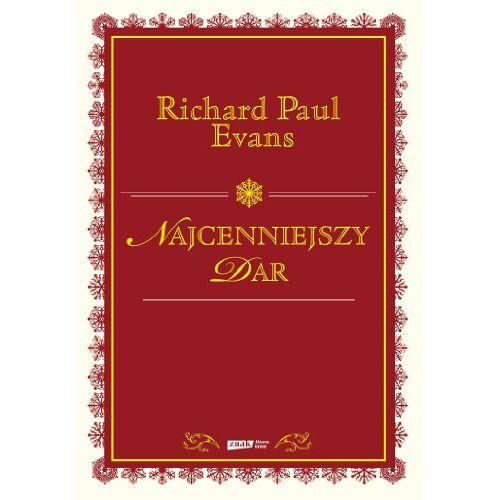 Evans, Richard Paul - Najcenniejszy dar - Preis vom 08.05.2021 04:52:27 h