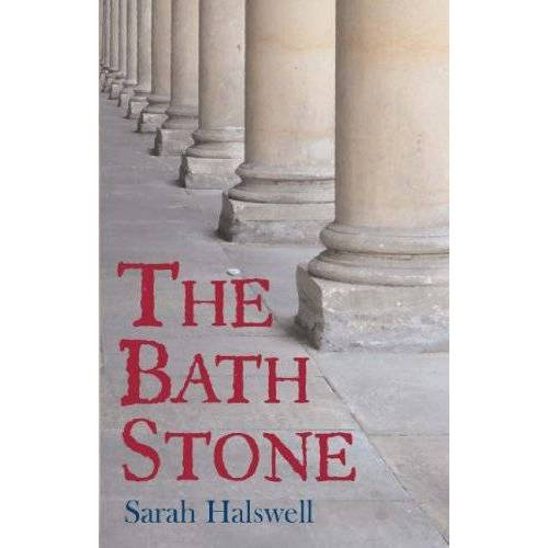 Sarah Halswell - The Bath Stone - Preis vom 21.01.2021 06:07:38 h
