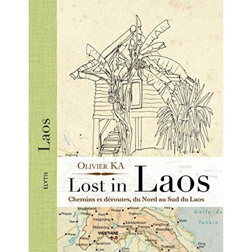 - LOST IN LAOS (Elytis) - Preis vom 18.04.2021 04:52:10 h