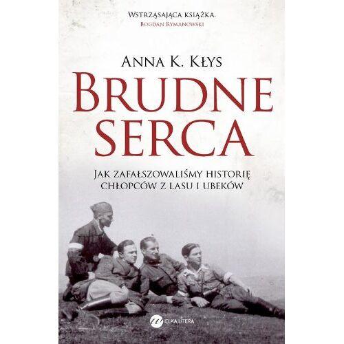 Klys, Anna K. - Brudne serca - Preis vom 20.10.2020 04:55:35 h