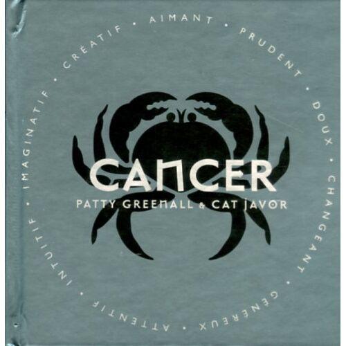 Patty Greenall - Cancer - Preis vom 10.04.2021 04:53:14 h