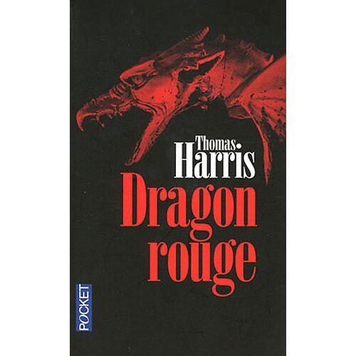 Thomas Harris - Dragon Rouge - Preis vom 20.10.2020 04:55:35 h