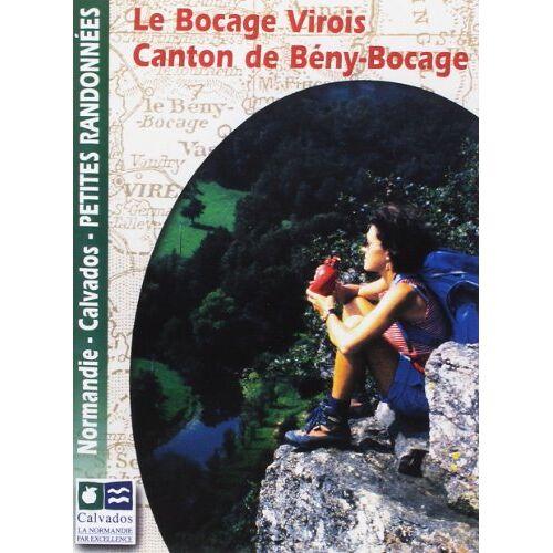 - Le Bocage Virois Canton de Beny-Bocage - Preis vom 17.01.2021 06:05:38 h