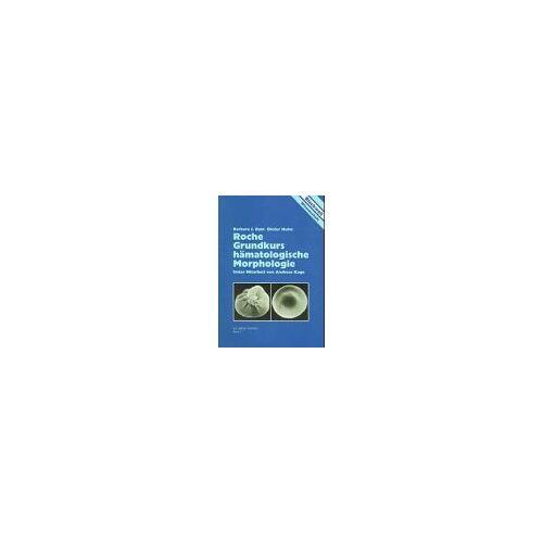- Roche Grundkurs Hämatologische Morphologie. - Preis vom 21.10.2020 04:49:09 h