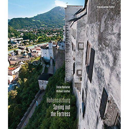 Stefan Haslacher - Hohensalzburg: Spying out the Fortress - Preis vom 22.02.2021 05:57:04 h