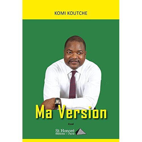 Komi Koutché - Ma version - Preis vom 18.04.2021 04:52:10 h