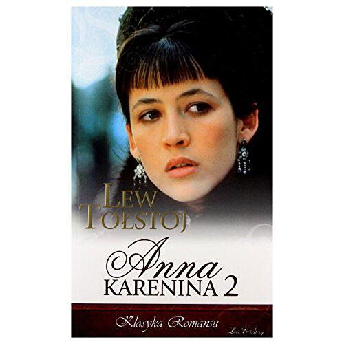 Lew Tolstoj - Anna Karenina 2 - Preis vom 27.03.2020 05:56:34 h