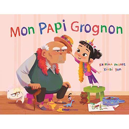 - Mon papi grognon (Albums) - Preis vom 15.05.2021 04:43:31 h