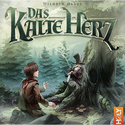Holysoft - Holy Klassiker 07 Das kalte Herz - Preis vom 14.04.2021 04:53:30 h