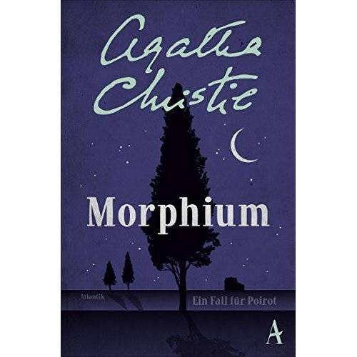 Agatha Christie - Morphium - Preis vom 19.10.2020 04:51:53 h