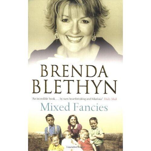 Brenda Blethyn - Mixed Fancies - Preis vom 26.11.2020 05:59:25 h