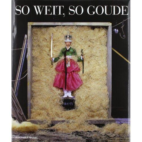 Jean-Paul Goude - So weit, so Goude - Preis vom 05.09.2020 04:49:05 h