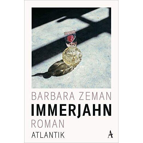 Barbara Zeman - Immerjahn - Preis vom 13.05.2021 04:51:36 h