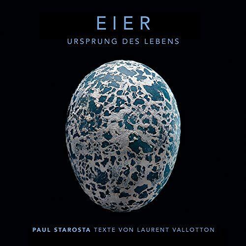 - Eier - Ursprung des Lebens - Preis vom 18.10.2020 04:52:00 h