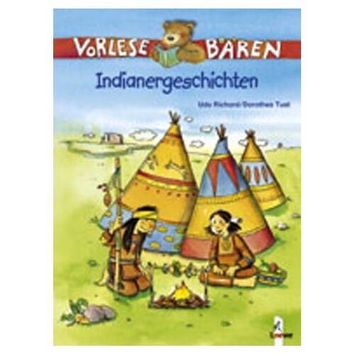 Udo Richard - Indianergeschichten - Preis vom 08.04.2021 04:50:19 h