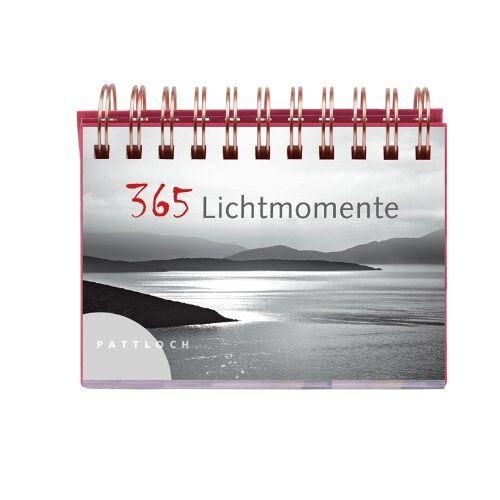 - 365 Lichtmomente - Preis vom 13.05.2021 04:51:36 h