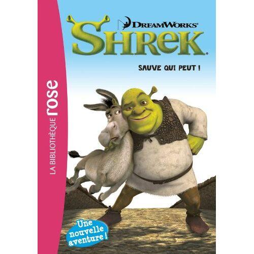 DreamWorks - Shrek : Sauve qui peut - Preis vom 25.02.2021 06:08:03 h