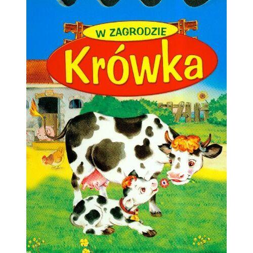 - W zagrodzie Krówka - Preis vom 22.01.2021 05:57:24 h