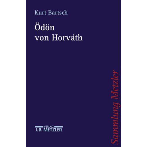 Kurt Bartsch - Ödön von Horvath - Preis vom 24.02.2021 06:00:20 h