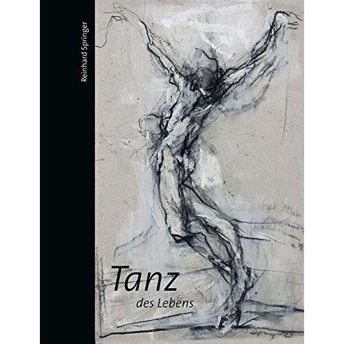 Reinhard Springer - Reinhard Springer: Tanz des Lebens - Preis vom 20.10.2020 04:55:35 h