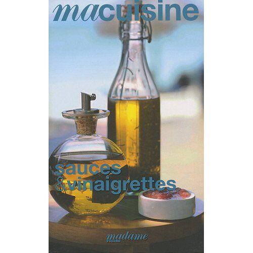 Pierre Tachon - Ma cuisine Sauces et vinaigrettes - Preis vom 14.04.2021 04:53:30 h