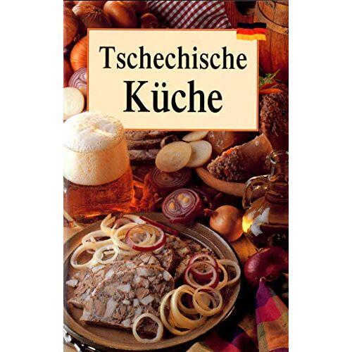 Lea Filipová - Tschechische Küche (2001) - Preis vom 27.02.2021 06:04:24 h