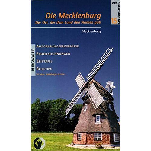 - Die Mecklenburg. Der Ort, der dem Land den Namen gab - Preis vom 20.10.2020 04:55:35 h