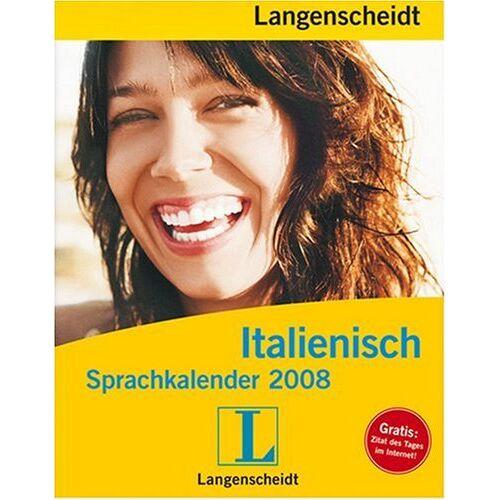 - Italienisch 2008 - Preis vom 20.10.2020 04:55:35 h