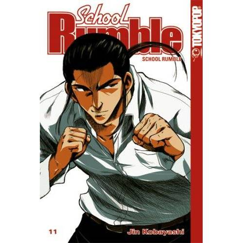 Jin Kobayashi - School Rumble 11 - Preis vom 16.05.2021 04:43:40 h
