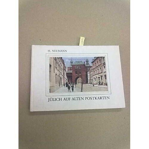- Jülich auf alten Postkarten - Preis vom 28.03.2020 05:56:53 h