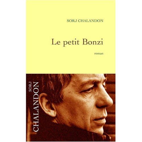 Sorj Chalandon - Le petit Bonzi - Preis vom 21.04.2021 04:48:01 h