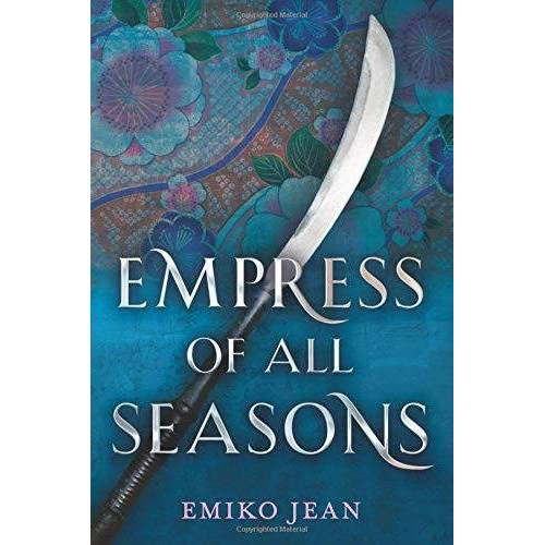 Emiko Jean - Empress of All Seasons - Preis vom 20.10.2020 04:55:35 h